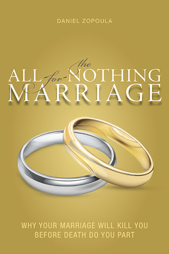 The All-for-Nothing Marriage cover