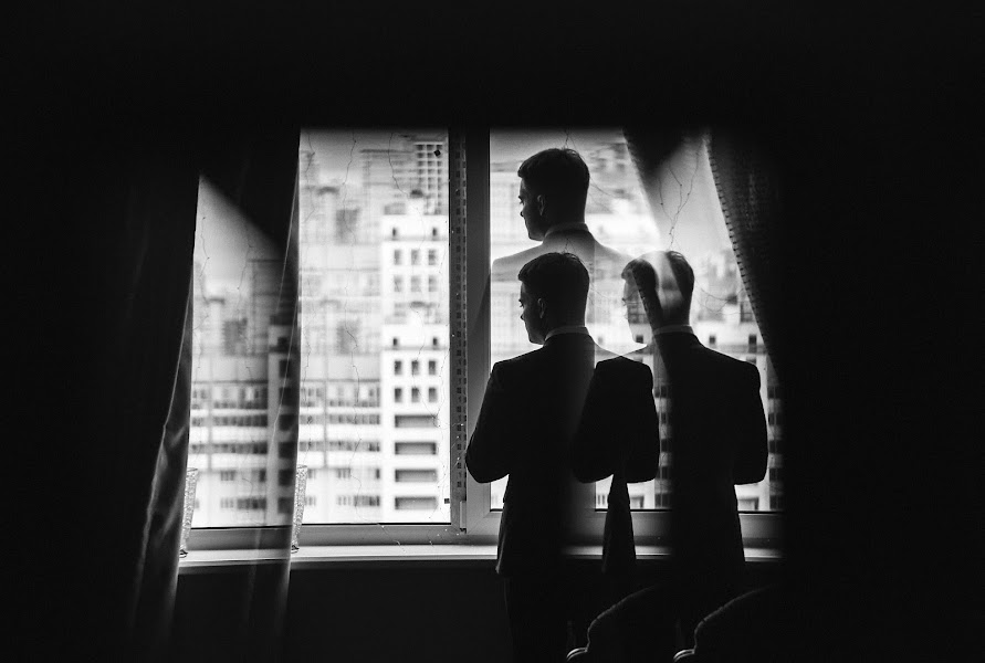 Wedding photographer Konstantin Eremeev (Konstantin). Photo of 12.09.2018