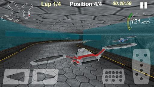 Aircraft Race  screenshots 5