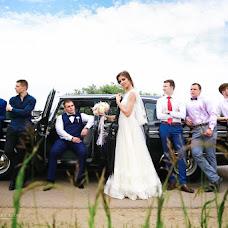 Wedding photographer Aleksandra Yakimova (IccaBell). Photo of 22.07.2017