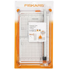 Fiskars SureCut Plus Large Paper Trimmer 30 cm