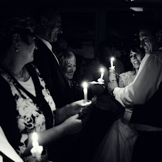 Wedding photographer Gábor Badics (badics). Photo of 04.04.2018