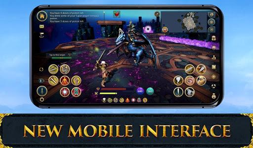 RuneScape Mobile RuneScape_912_5_8_1 screenshots 17