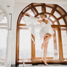 Свадебный фотограф Лидия Сидорова (kroshkaliliboo). Фотография от 04.10.2018