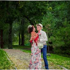 Wedding photographer Galina Osipova (SteZya). Photo of 23.10.2015