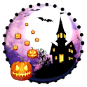 Halloween 2015 Live Wallpaper icon
