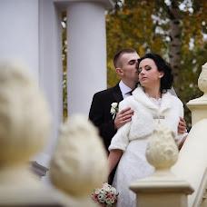 Wedding photographer Aleksandr Sobolevskiy (Sobolevsky). Photo of 30.11.2015
