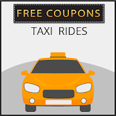 Free Taxi Trips - Cab Promo Codes