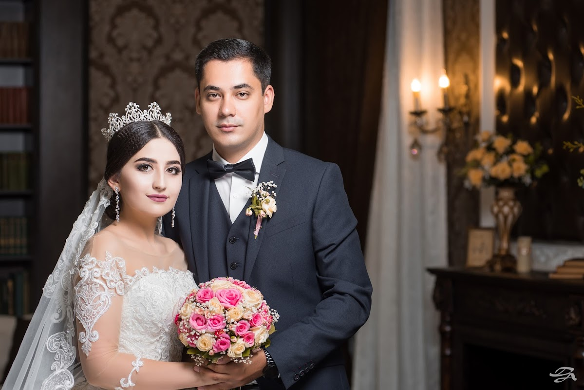 самые фото узбекских невест заказ
