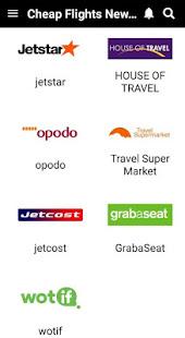 Cheap Flights New Zealand 2