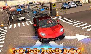 دانلود Multi-storey Car Parking 3D اندروید