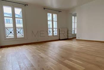 Appartement 3 pièces 60,03 m2