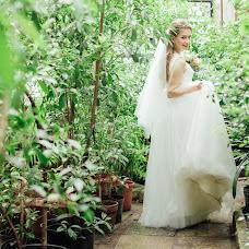 Wedding photographer Yuliya Artamonova (ArtamonovaJuli). Photo of 13.07.2017