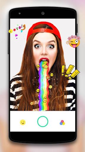 Face Camera-Snappy Photo 1.6.2 screenshots 2