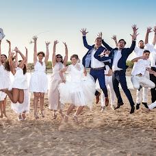 Wedding photographer Patricio L Sillero (dobleluz). Photo of 25.09.2015