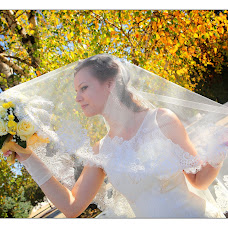 Wedding photographer Aleksandr Svistukhin (Svistuhin). Photo of 29.10.2013