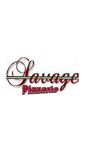 Savage Pizzaria - náhled