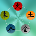 Five Element Clinic Book icon