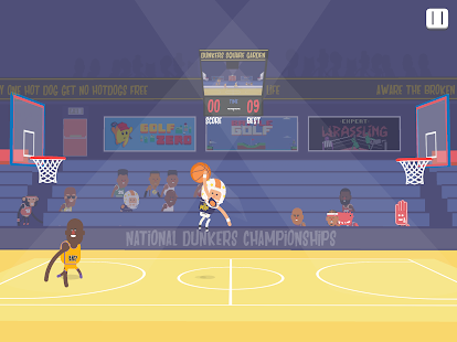 Dunkers 2 Screenshot