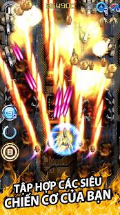 lightning fighter 2 hack yeuapk