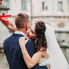Wedding photographer Zoryana Baluk (zirka001). Photo of 27.07.2017