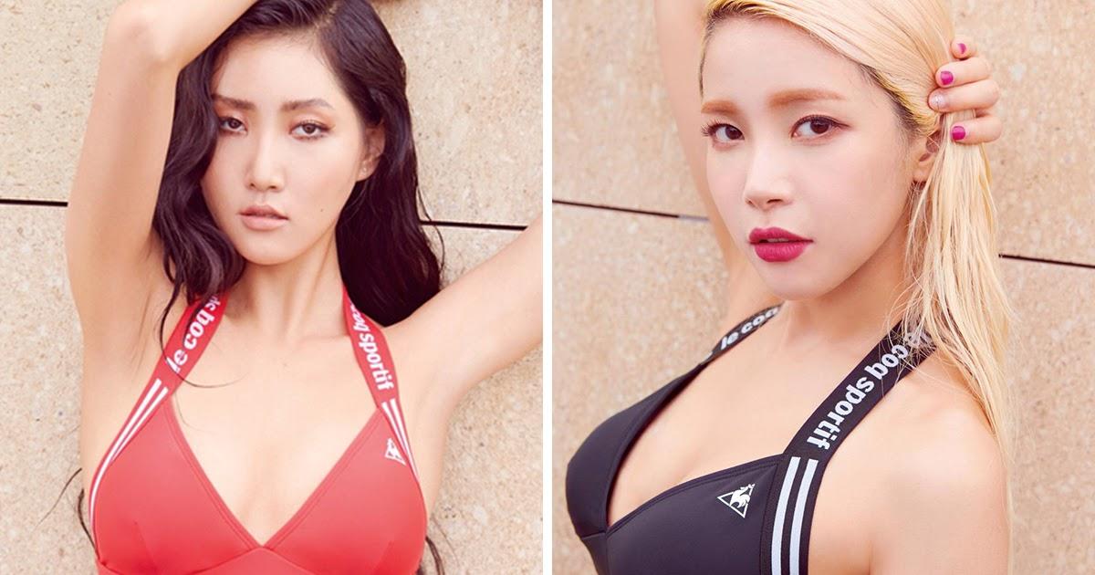 incredibly hot women