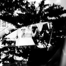 Fotografo di matrimoni Andrian Rusu (Andrian). Foto del 21.11.2017