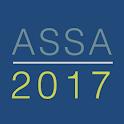 ASSA 2017 Annual Meeting icon