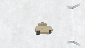 Panzerkampfwagen V ausf F