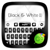 Black and White 2 Theme