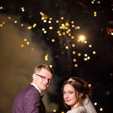 Wedding photographer Margarita Skripkina (margaritas). Photo of 11.07.2017