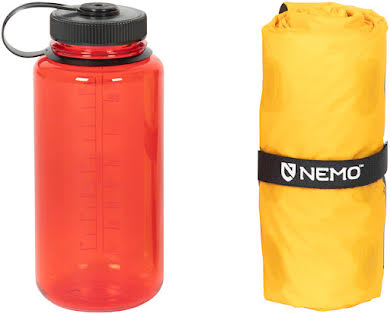 NEMO Tensor 20R Sleeping Pad alternate image 0