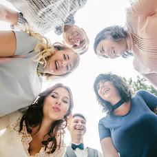 Wedding photographer Irina Zhdanova (NovaPhoto). Photo of 11.12.2017