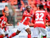 Jackson Muleka is de beste schutter in de Afrikaanse Champions League