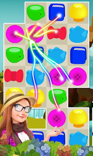 My Home Dreams : Match 3 Puzzle 1.3 screenshots 3