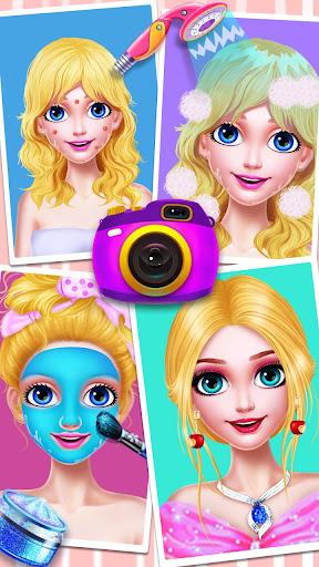 Alice Makeup Salon - Wonderland Fashion War  7