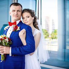 Wedding photographer Olya Poduta (olavolina). Photo of 26.02.2018