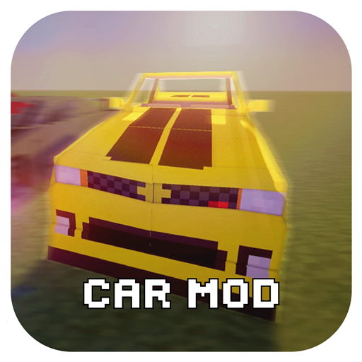 Mod Car for MCPE