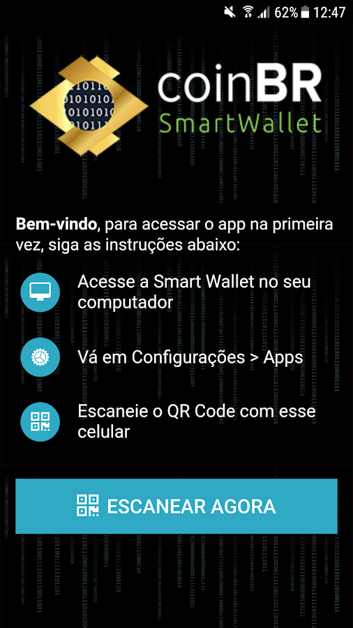 SmartWallet- screenshot
