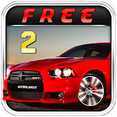 Need More Speed 2 Car Racing