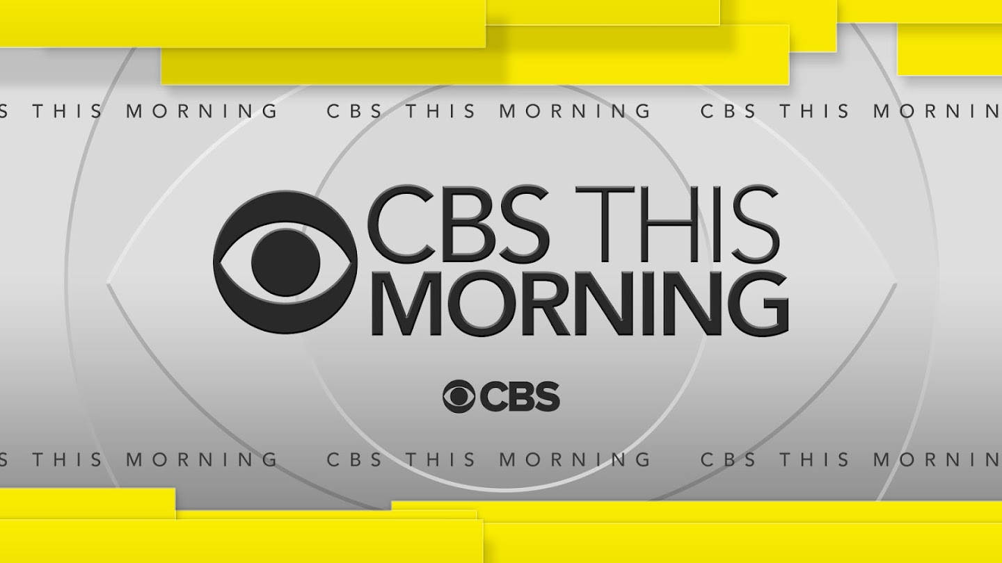 Watch CBS This Morning live