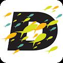 DEMA Show Mobile App icon