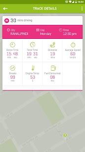 Zong SmartCar Apk Download – Location & History 8