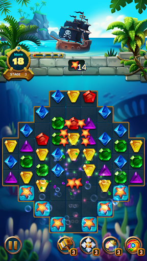 Jewels Fantasy Legend apkmr screenshots 16
