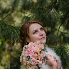 Wedding photographer Anna Anina (Fargo). Photo of 13.06.2017