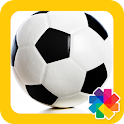 Soccer Ball Wallpapers icon