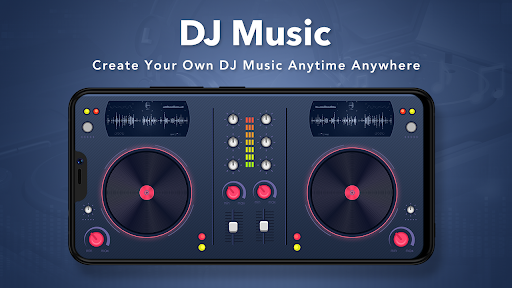 DJ Music Mixer Player : Free Music Mixer screenshot 5