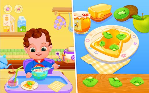 My Baby Care 2 android2mod screenshots 6