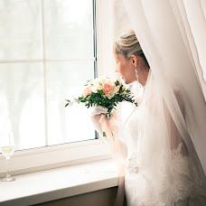 Wedding photographer Antonina Volkogonova (To83). Photo of 10.04.2014