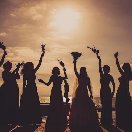 Fotógrafo de bodas Oscar Sanchez (oscarfotografia). Foto del 23.11.2017